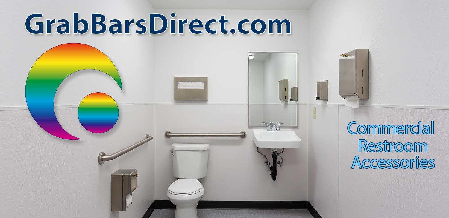 GrabBarsDirect.com - Grab bars, Mirrors, Shower Seats, and Accessories